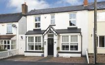 End of Terrace property for sale in Belle Vue...
