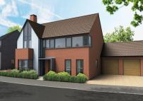 Plot 4 Detached house for sale