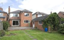3 bedroom Detached home in Tacen 26 Belbroughton...