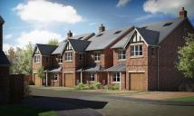 5 bed new property in Plot 5...
