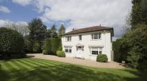 Detached home in The Lindens 48 Hall Lane...