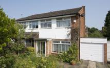3 bedroom semi detached home for sale in 44 Willow Close Hagley...