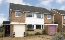 3 bed semi detached property in 9 Broadfields Hagley...