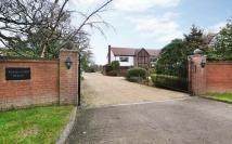5 bedroom Detached house for sale in St. Kenelms Road...
