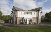5 bedroom Detached house in 'Lutley House' 238...