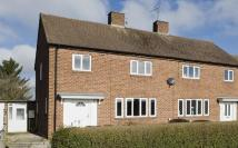 semi detached home for sale in 22 Kings Meadow...