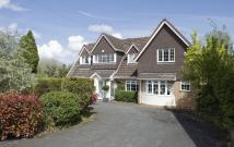 4 bedroom Detached property for sale in 63 Western Road, Hagley...