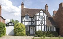 Detached property for sale in 23 Sweetpool Lane...