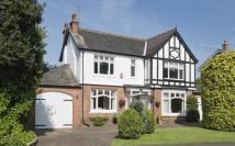 Detached house in Thirlmere...