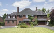 Detached property in Goodwood...