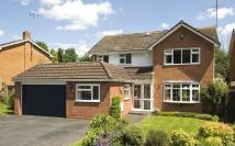 4 bedroom Detached property for sale in 10 Brookside Way...