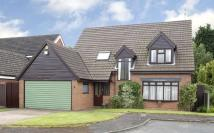 5 bed Detached home for sale in 2 Clent Drive, Hagley...