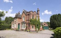 4 bed Detached property in Springfield...