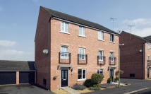 22 THE SIDINGS semi detached property for sale