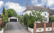 Detached property in Eastwood...
