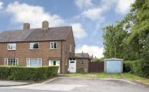 3 bed semi detached house in 44 Church Street, Hagley...