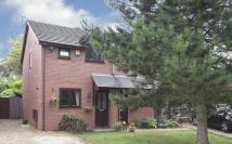 2 bed semi detached house for sale in 63 Lynwood Drive...