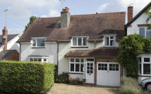 3 bed semi detached property for sale in Corris Cottage...