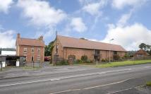 Detached home for sale in Halfcot Farmhouse &...