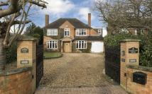 4 bed Detached home for sale in Kimbleton House...
