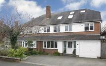 6 bedroom semi detached home for sale in Summervale Road, Hagley