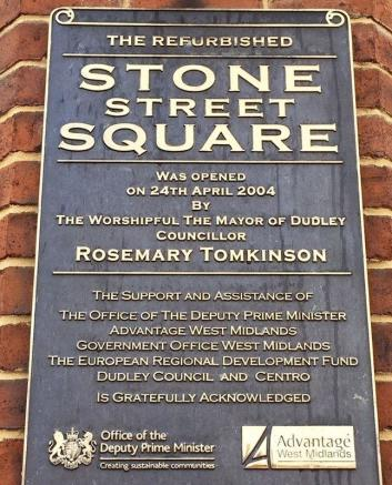 Stone Street S...