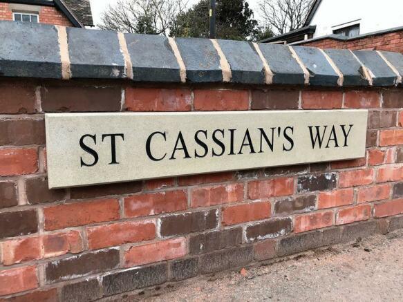 St Cassian&#39...