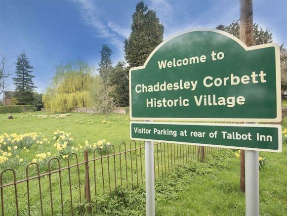 Chaddesley