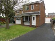Detached house to rent in Daisy Close, Birstall...