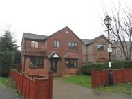 4 bed Detached property for sale in The Burrows, Birstall...