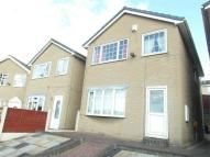 Detached home for sale in Brownhill Garth...