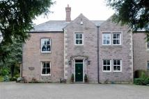 4 bed semi detached home in The Old Rectory, 136...