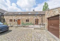 Barn Conversion in Long Barn...