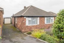 Bungalow in 6, Bents Crescent...