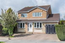 Detached home in 8, Stubley Drive...