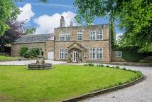 Detached property in The Old Rectory...