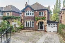 Detached home for sale in 73, Worksop Road, Aston...