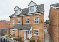 3 bed semi detached house in 95, Stubley Drive...