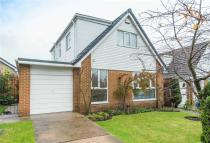 Bungalow in 24, Longcroft Crescent...