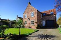 4 bed Detached property for sale in The Red Brick House, 6...