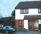 2 bed semi detached home to rent in 27 Vexil Close, Purfleet...