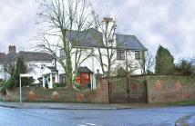 5 bed Detached home for sale in Purfleet Road, Aveley...