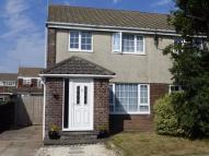 3 bed semi detached property for sale in 13, Wimbourne Close...