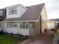 Semi-Detached Bungalow for sale in 35, Verland Way, Pencoed...