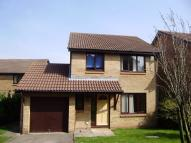 3 bed Detached house in 9, Caer Newydd, Brackla...