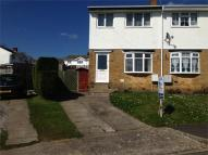 3 bedroom semi detached home for sale in 233, Meadow Rise, Brynna...