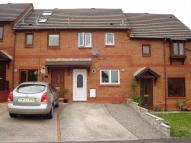 2 bedroom Terraced house in 3, St Nons Close...