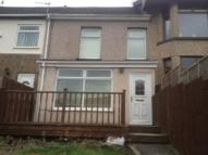 Terraced property to rent in 3 Fron Villas...