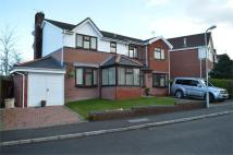Detached home for sale in 15, Parc Bryn Derwen...