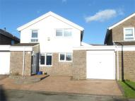 Detached house in 3 Cardigan Crescent...